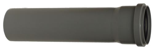 HTEM trubka DN   50 x  150 mm