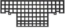 Zatravňovací panel ukončení 1/2 H  IM floor