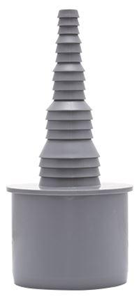 Koncovka pro připojení hadice - přímá DN 50/25,19,13,10,8 mm
